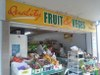 Tugun Fruit & Vegies