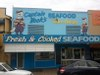 Tugun Captain Hook's Seafood